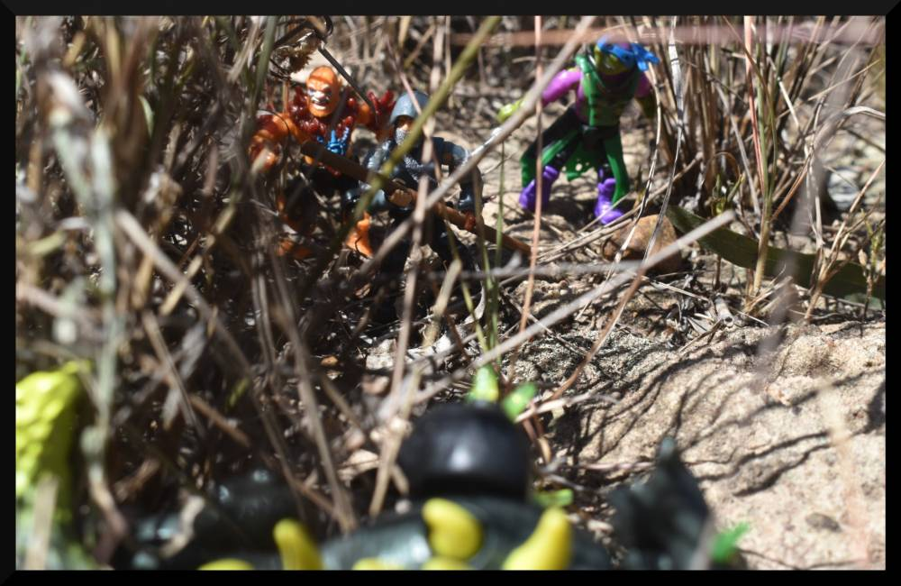 Image of: Wasteland - Lonesome Road - Part 8