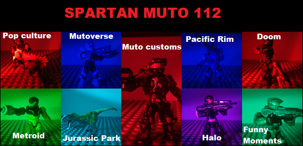 Image of: Plans for the series and Mutoverse (see description)