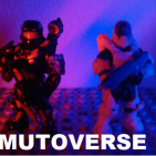 Plans for the series and Mutoverse (see description)