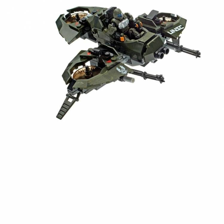 Image of: The Halo Concept Vault: The Story of the Kestrel