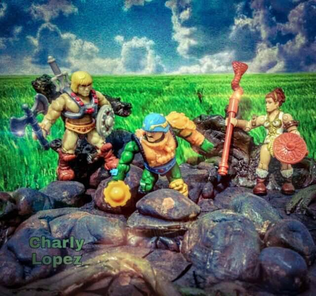 Image of: the wonders of aternia and grayskull int.
