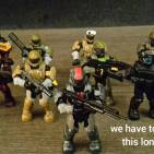 Image of: Covenant takedown part 2