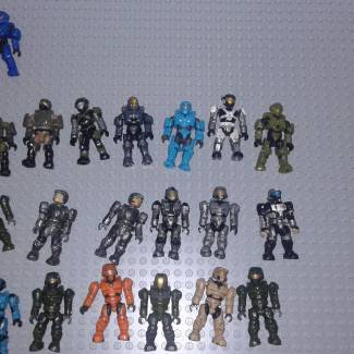 Image of: Remember Reach cast ( read description)