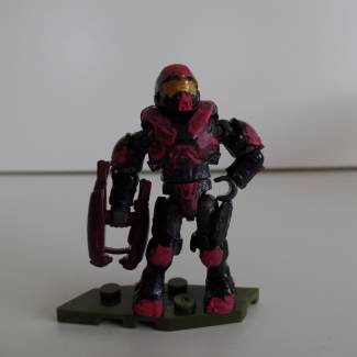 Image of: #CustomSpartan / Custom i was doing.