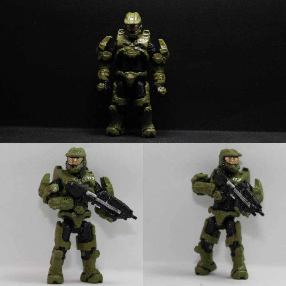 Image of: Master chief halo infinite