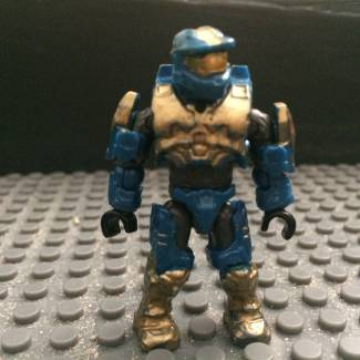 Image of: Update on my Custom Spartan Contest