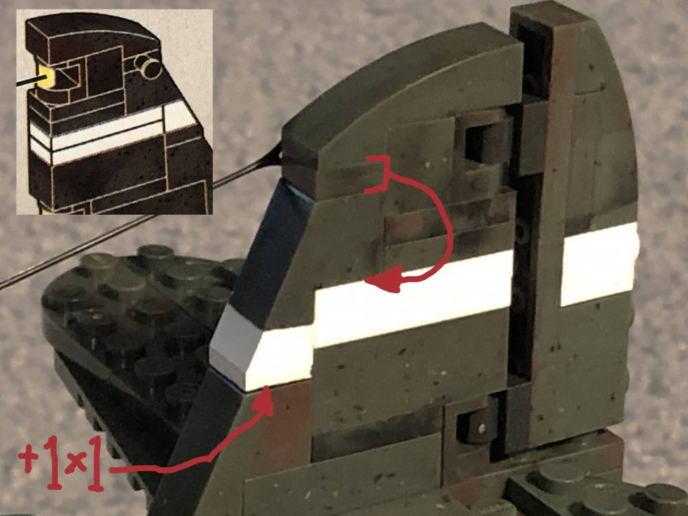 Image of: WWII Fighter Strike Fix