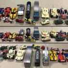 Image of: Vintage ProBuilder Land Vehicles