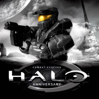 Image of: Halo Combat Evolved Anniversary