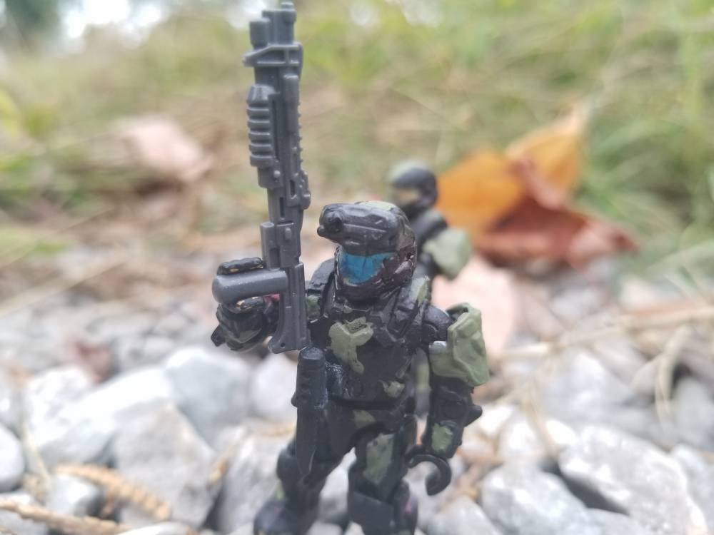 Image of: OH MY! 405th ODSTs