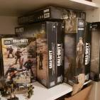 Series 4 and weapon crates