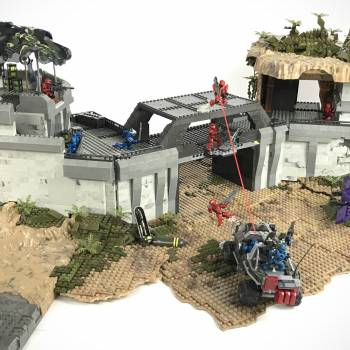 ULTIMATE Assault on High Ground - Phase 2