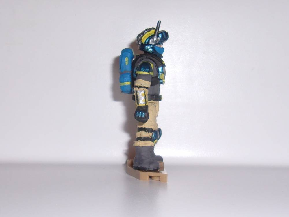 Image of: Shlub's Quick Customs: New Conglomerate Engineer