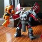 Image of: Brute Beserker (shout out to TheSSMotionTom)