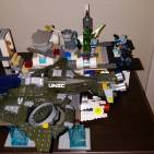 Battle For Outpost 4