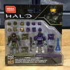 Image of: 2019 Halo Customizer Sets
