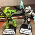 Halo Heroes wave 11 found!