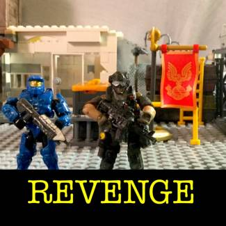 Image of: REVENGE TRAILER