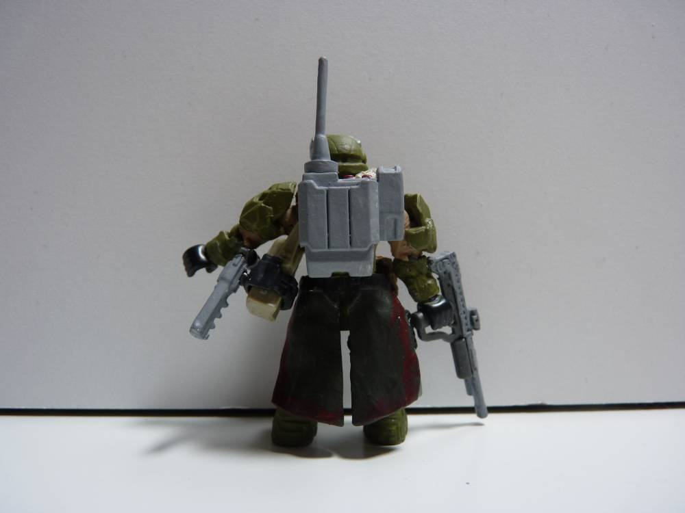 Image of: 405th Recruit