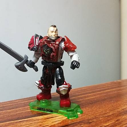 Image of: Knight (needs a name)