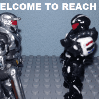 Image of: Welcome to Reach: Intro