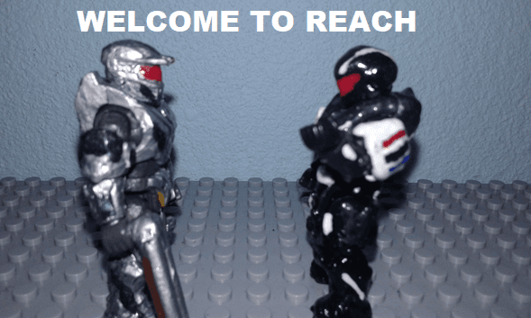 Welcome to Reach: Intro