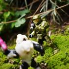 Image of: Master Chief(ONS) - The Duel Part 2