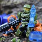 Image of: Master Chief(ONS) - The Reclaimer