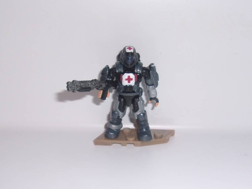 ODST Corpsman