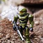 Image of: Master Chief(ONS) - 6th Sense