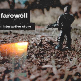 Image of: farewell Teaser