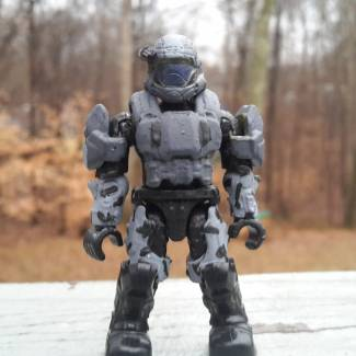 Image of: Halo reach ODST