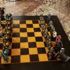 Image of: Halo wars Chess