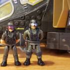 Image of: Unsc pilots/tankers