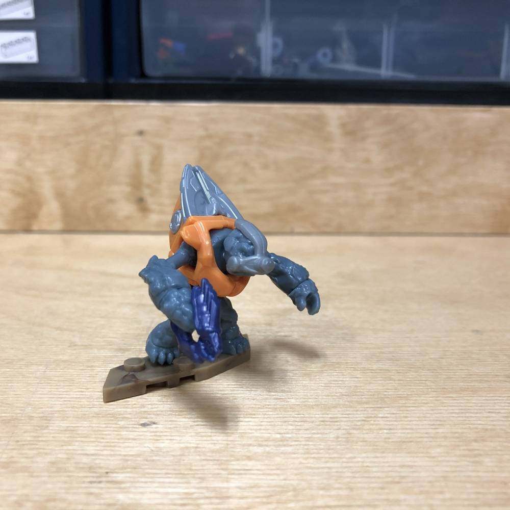 Image of: Closer Look at 2020 Halo CE Blind Bags: Covenant and Flood