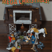 Mega Christmas to All !!!
