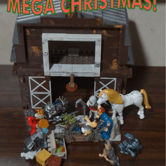 Image of: Mega Christmas to All !!!
