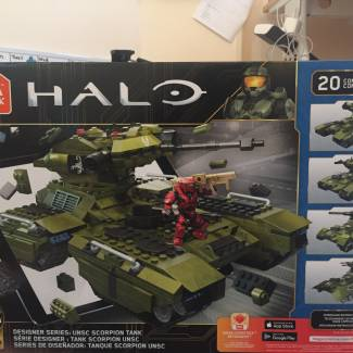 Image of: Christmas Haul