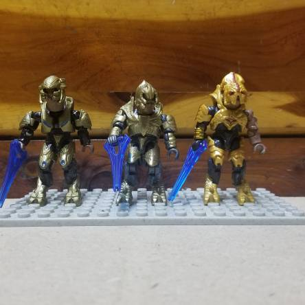 Thel Vadam And Modified Arbiters