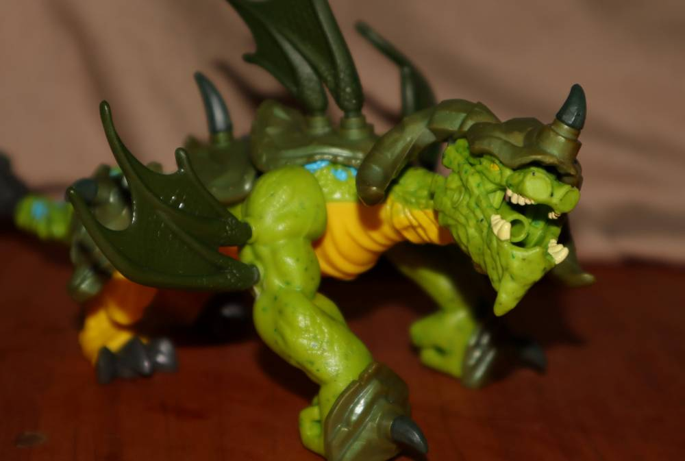 Image of: Customs - Breakout Beasts