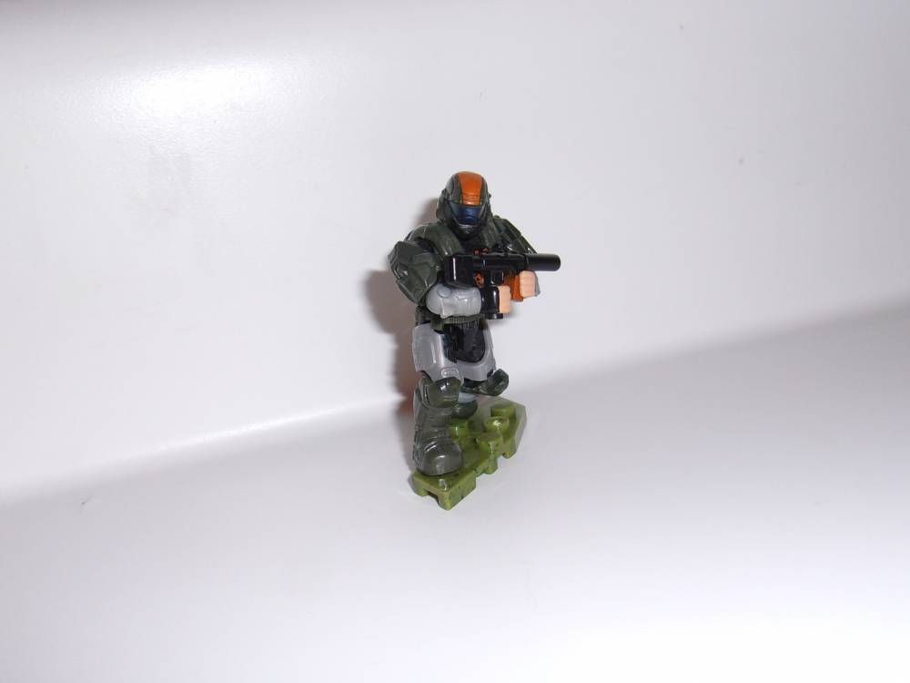 Image of: ODST Posing Part 1 @HALx-10