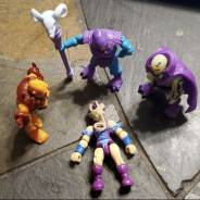 Skeletor hatches a new plan