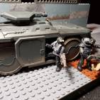 Image of: Armored Vehicle