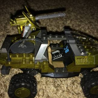 Image of: New warthog