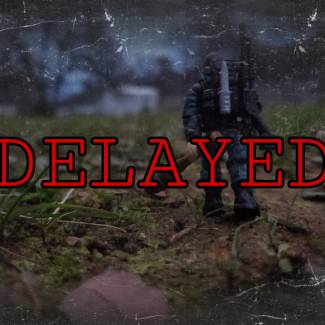Image of: farewell is DELAYED.