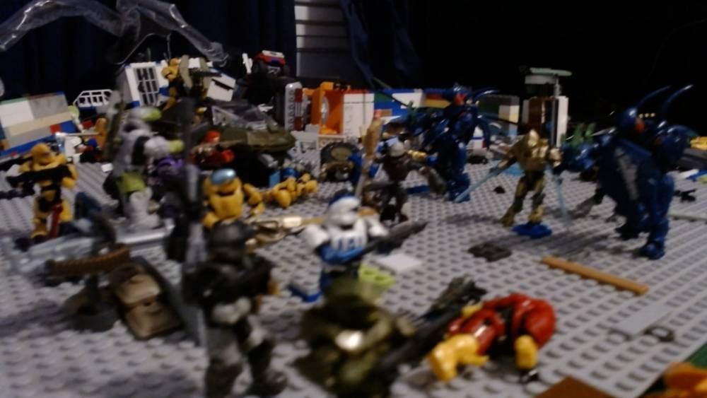 Image of: warzone part 5