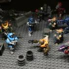 Image of: Sword Base Invasion
