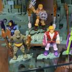 Masters of the Universe Sammlung 2020