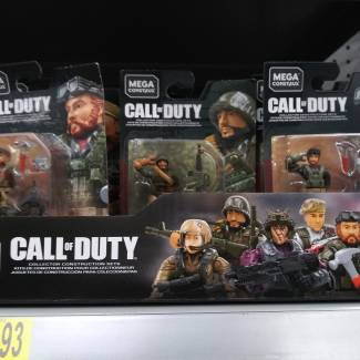 Image of: found at Wal-Mart