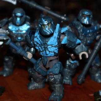 Image of: Customs - Bliizar and his brutes